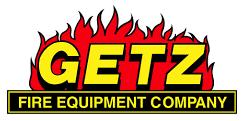 Getz Fire Equipment logo
