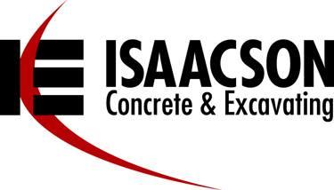 Isaacson Concrete & Excavating