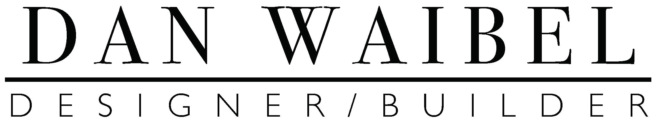 Dan Waibel logo