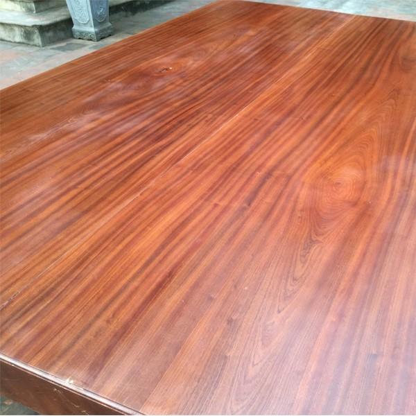 Phản gỗ Đinh Hương