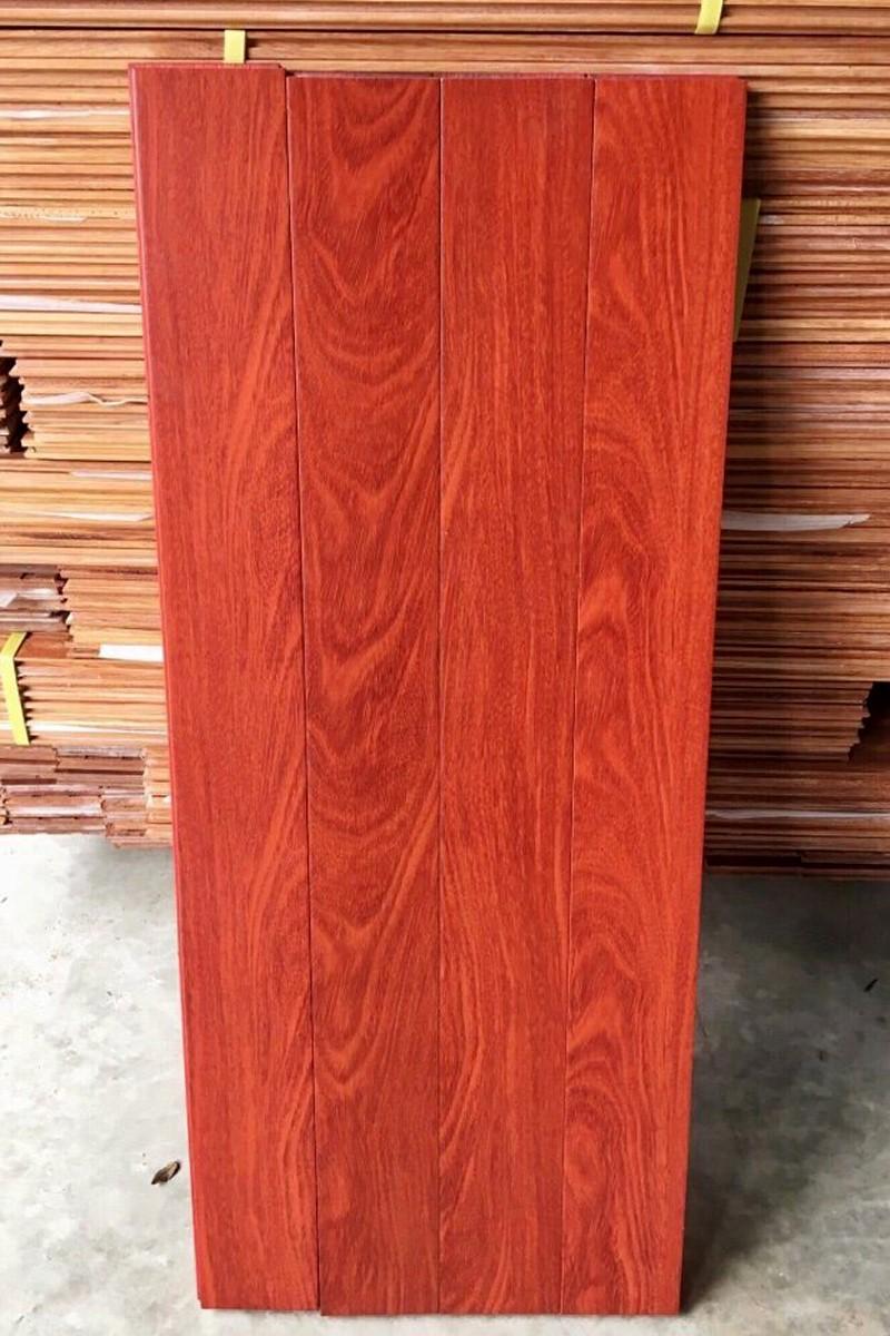 Sàn gỗ hương nam mỹ