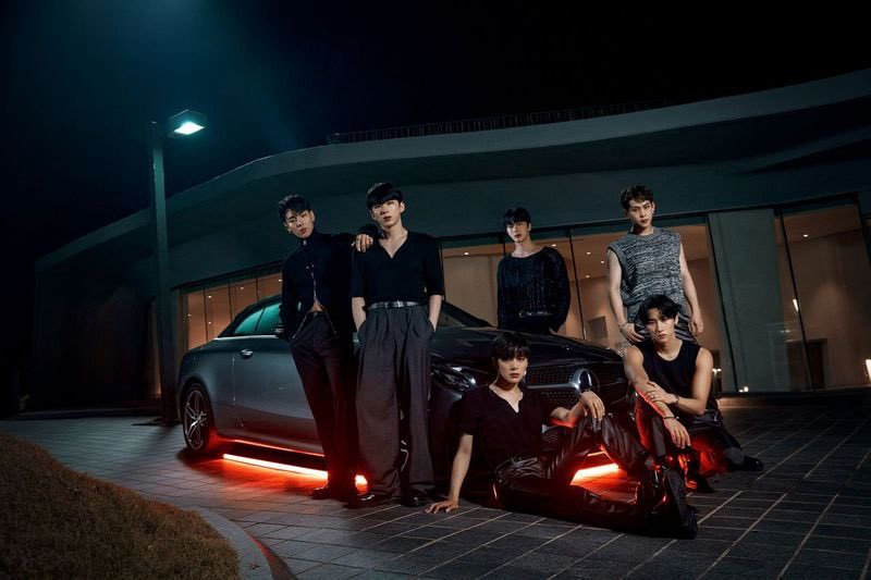 'One Day' Reminds Listeners of MONSTA X's Artistic Range