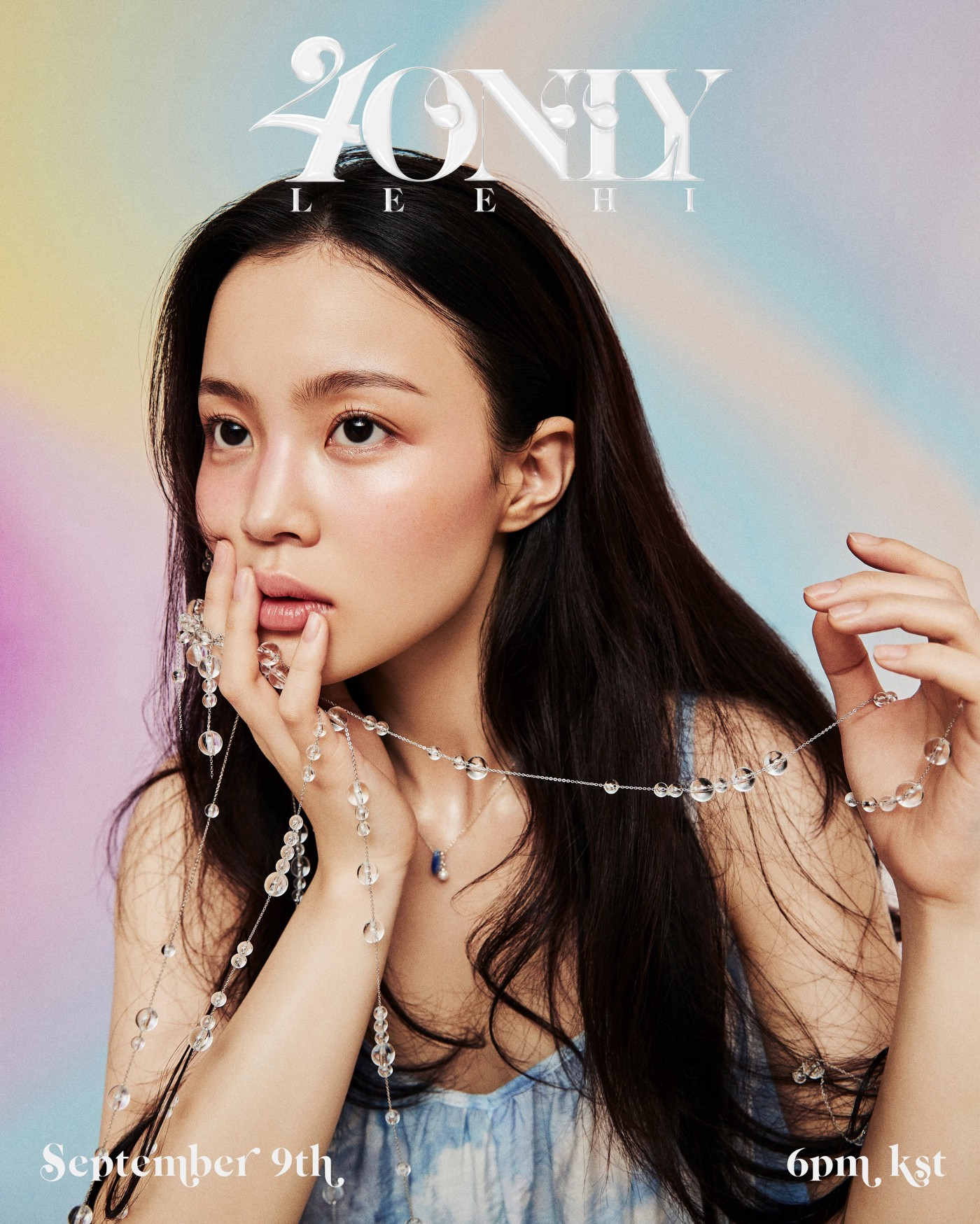 LeeHi's '4 ONLY' Heralds a Welcome Return to Music for the Expressive Singer