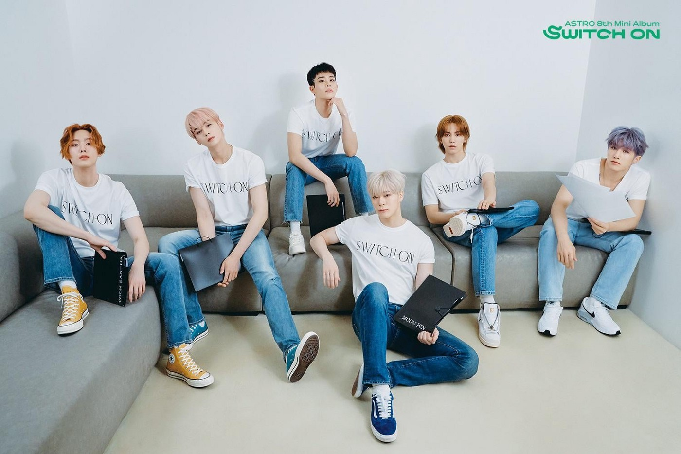 ASTRO's 'SWITCH ON': Sometimes, Things Really Do Get Better with Age