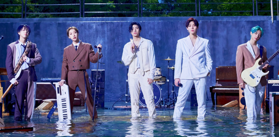ONEWE: the Band that Travels the Universe