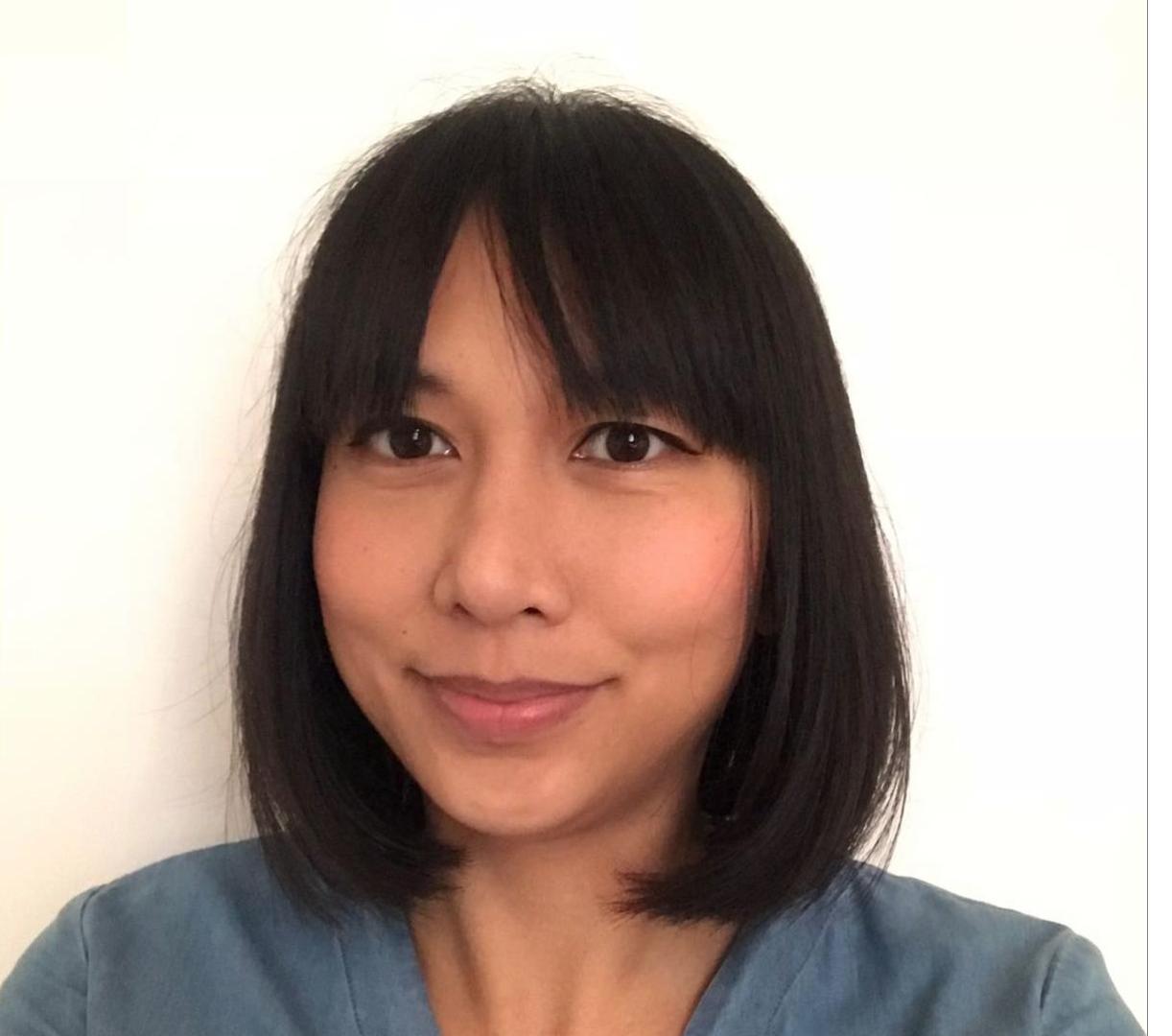Behind the Scenes at Netflix UK: Part 1, An Nguyen