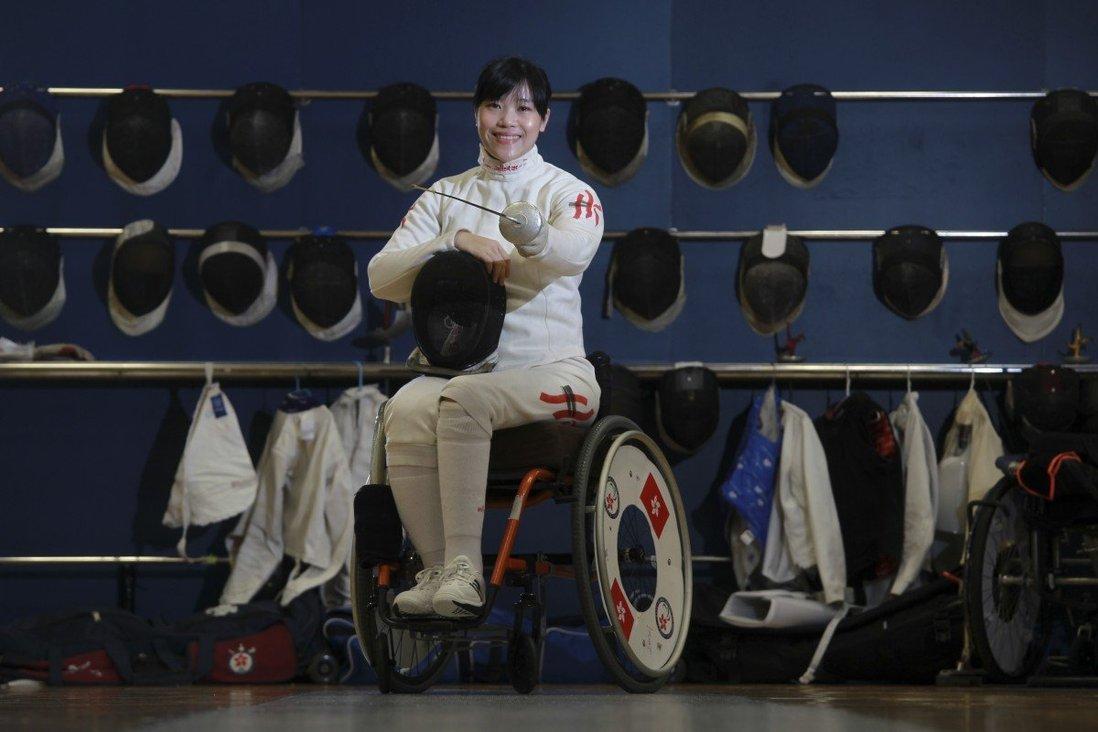Paralympics Spotlight: Yu Chui Yee