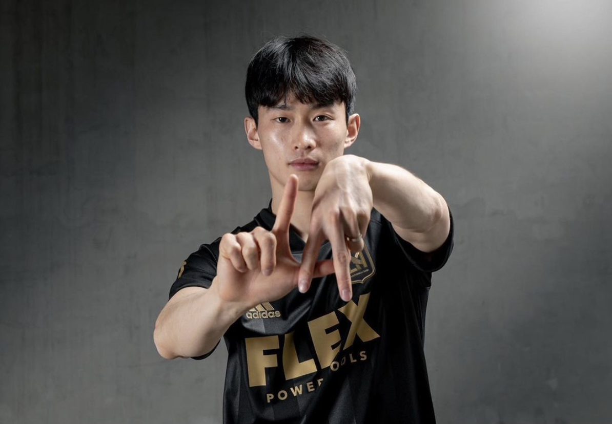 Kim Moon-Hwan: 'You have to continue to raise the bar.'