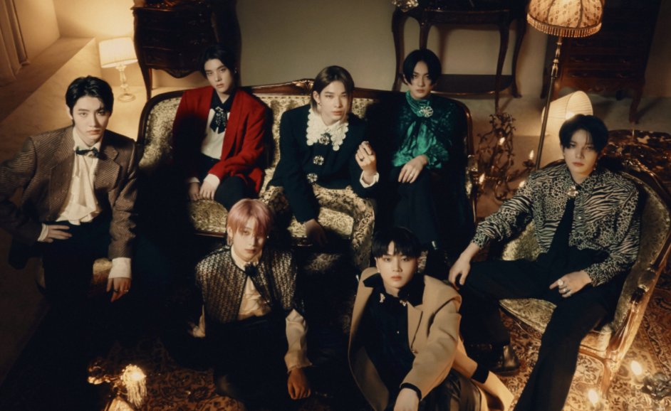 ENHYPEN Stake Their Claim as 4th Gen Power Players in 'DIMENSION : DILEMMA'