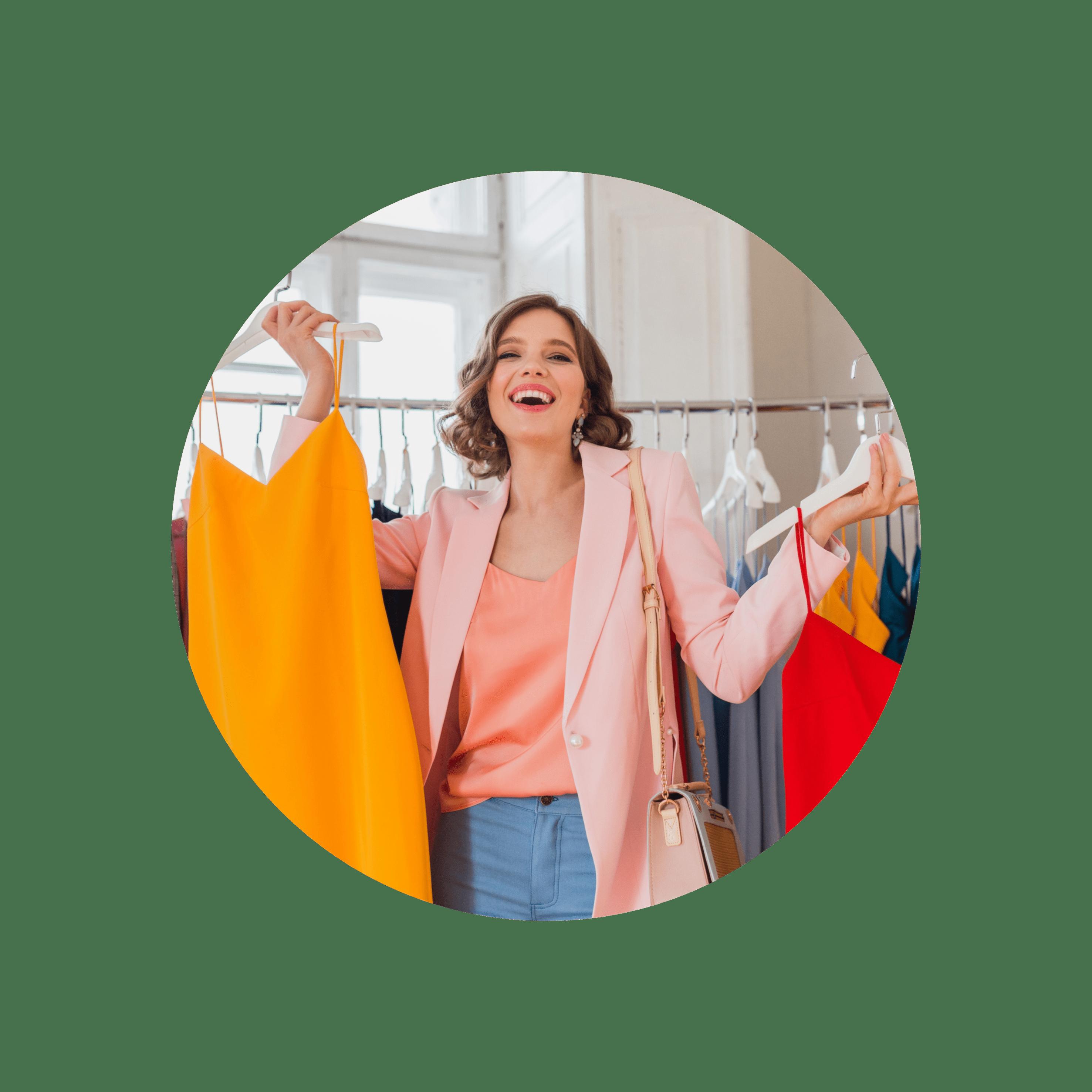 drive to store - fashion
