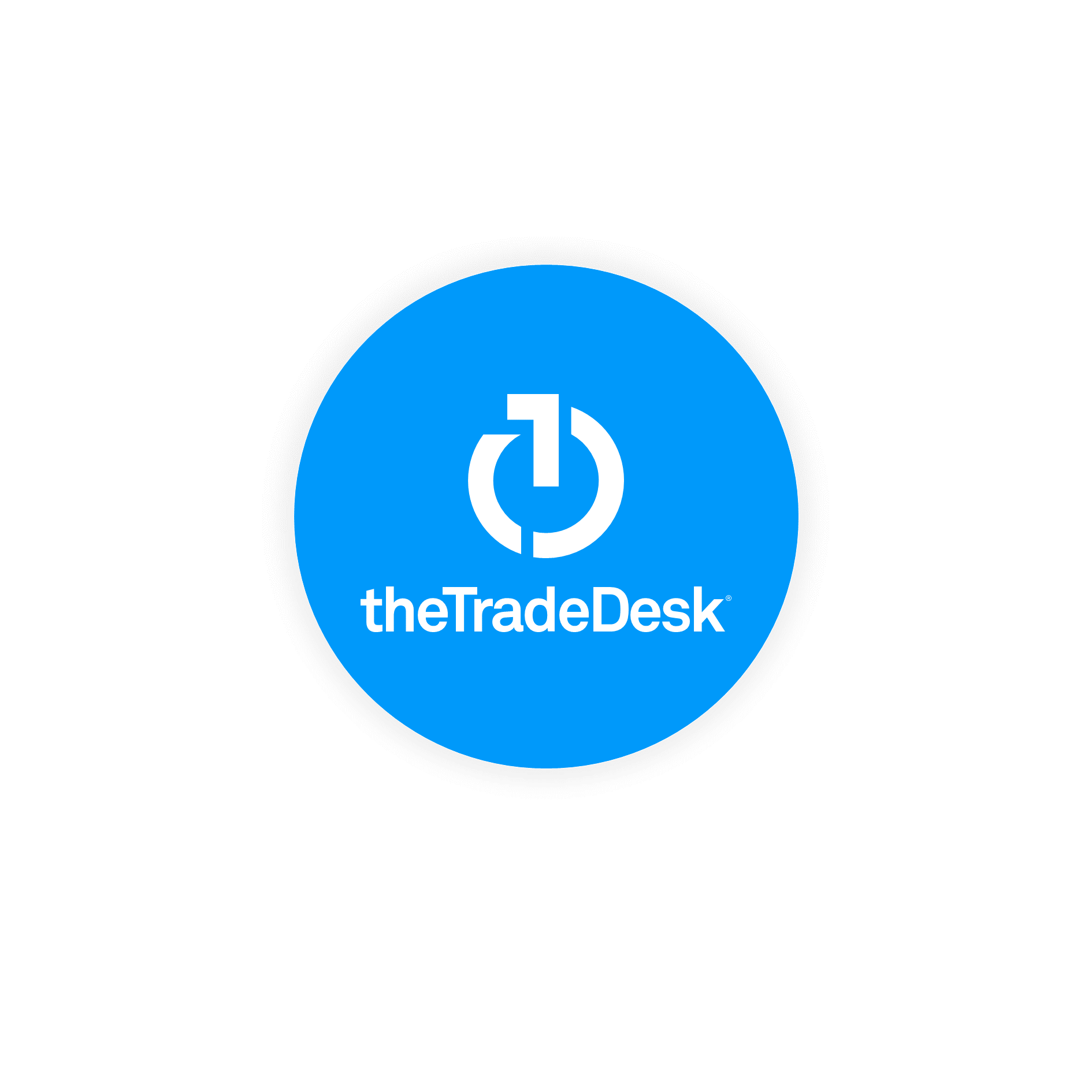 notoriété de marque - The trade desk