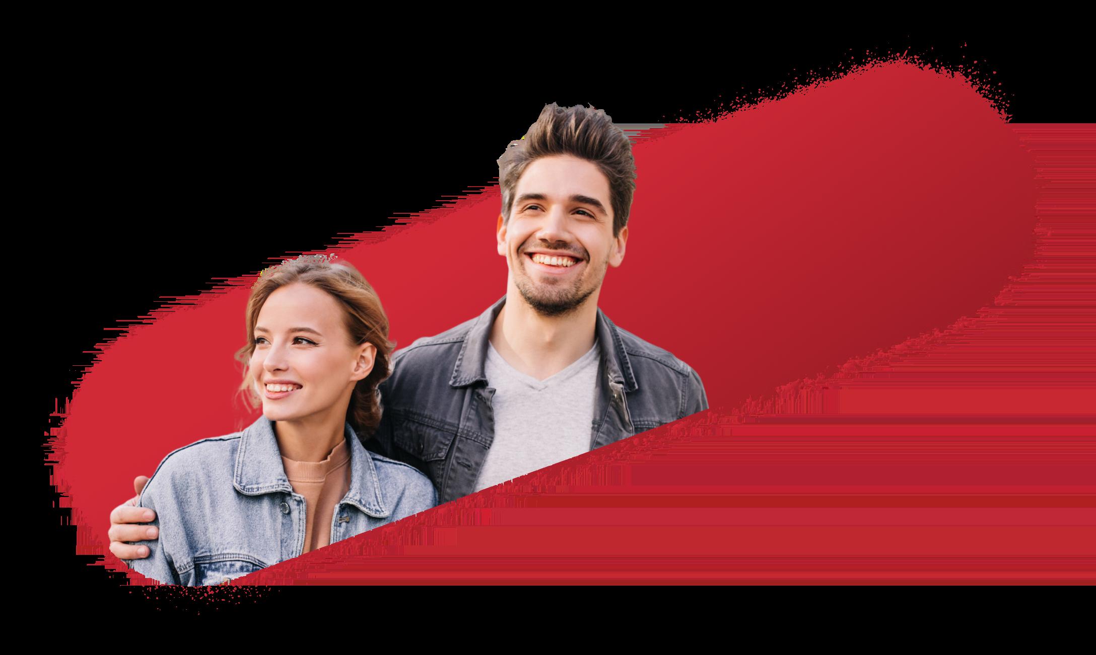 Solution digital et programmatique - Couple Fidelisation