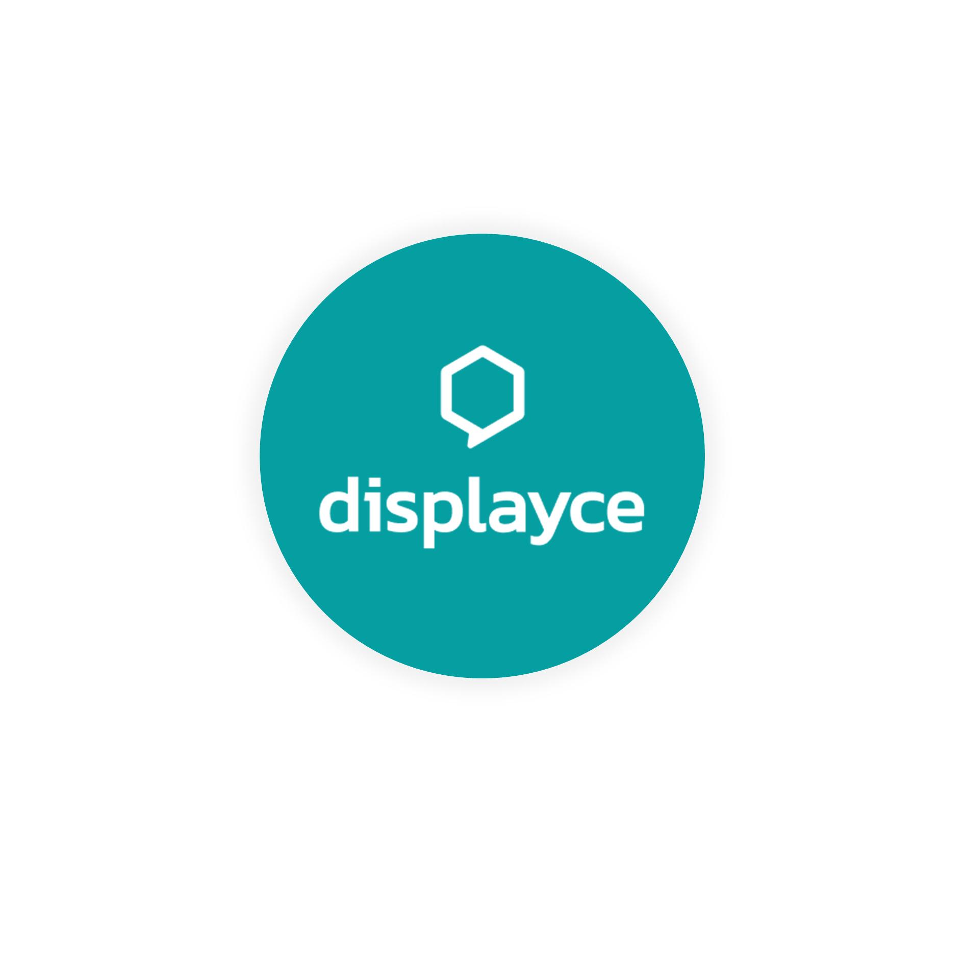 augmenter trafic site web - displayce