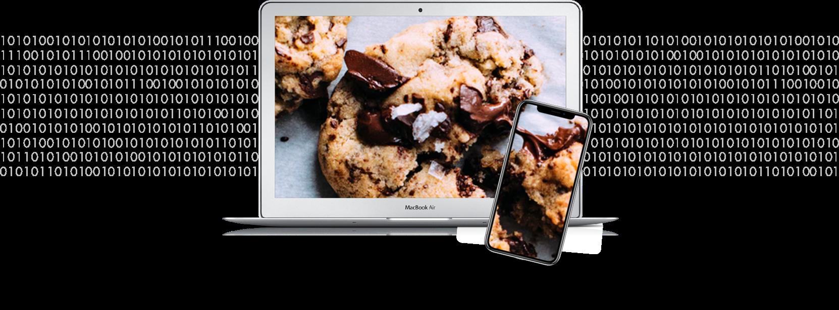 Cookieless - image