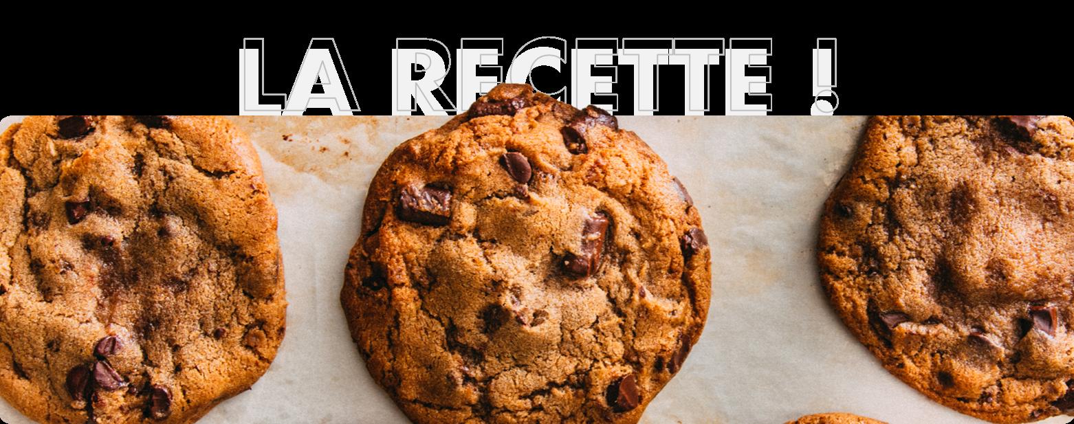 Cookieless - the recipe