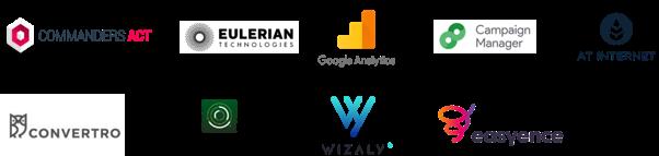 marketing tools - major attribution tools