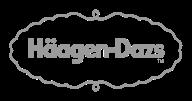 Brands worked with - Haagen Dazs