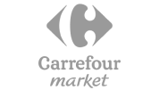Brands worked with - Carrefour