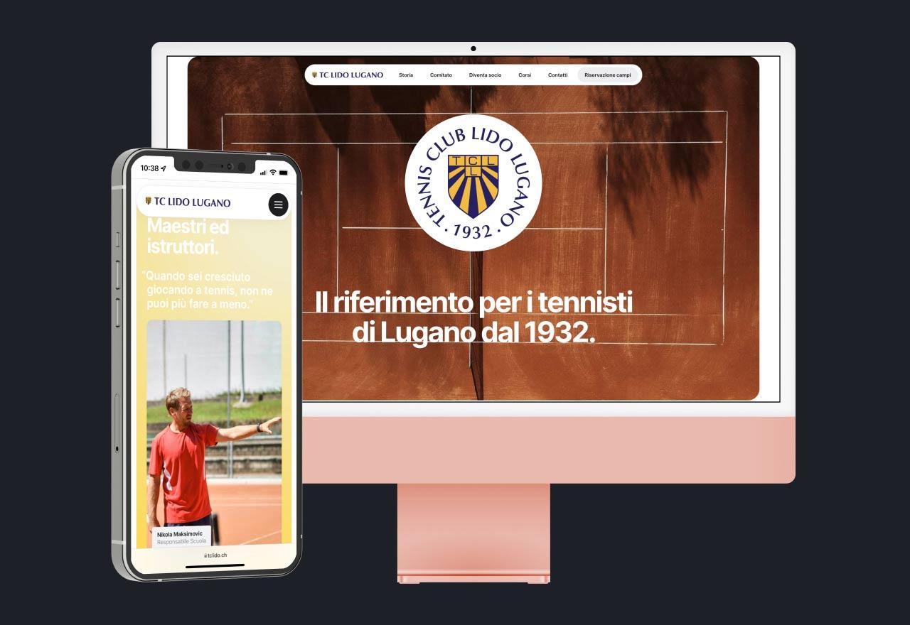 Immagine del sito web