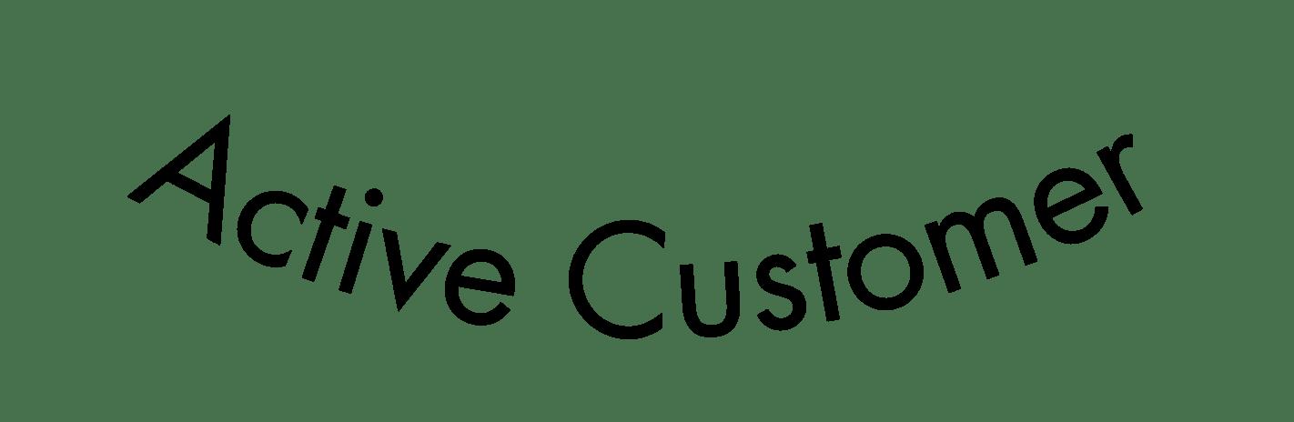 fidéliser ses clients- active