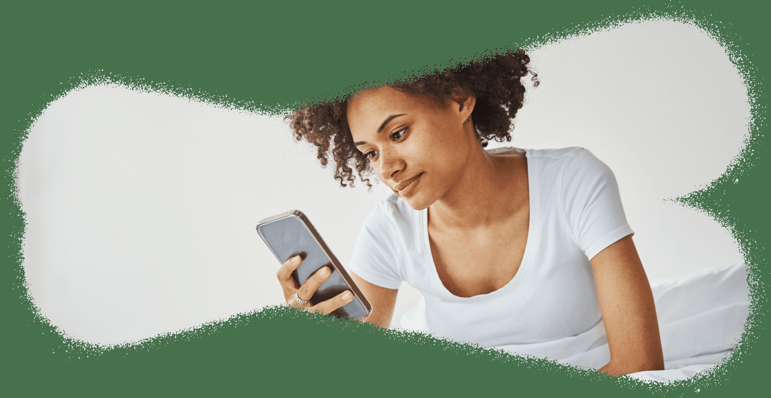 augmenter trafic site web - Femme devices