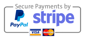 Stripe and Paypal bookings scheduler