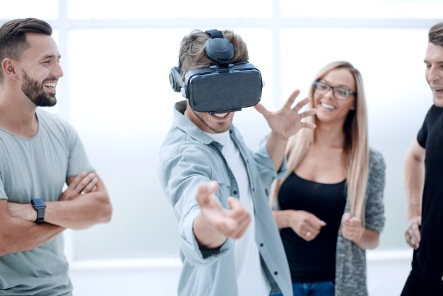 Beyond the Simulation Lab: Introducing and using Immersive Virtual Reality Simulation