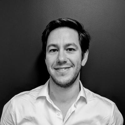 Gregory Zerbib - CEO for Zeppto