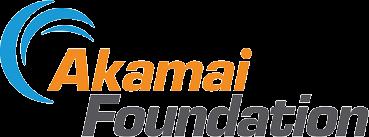 akamai foundation logo