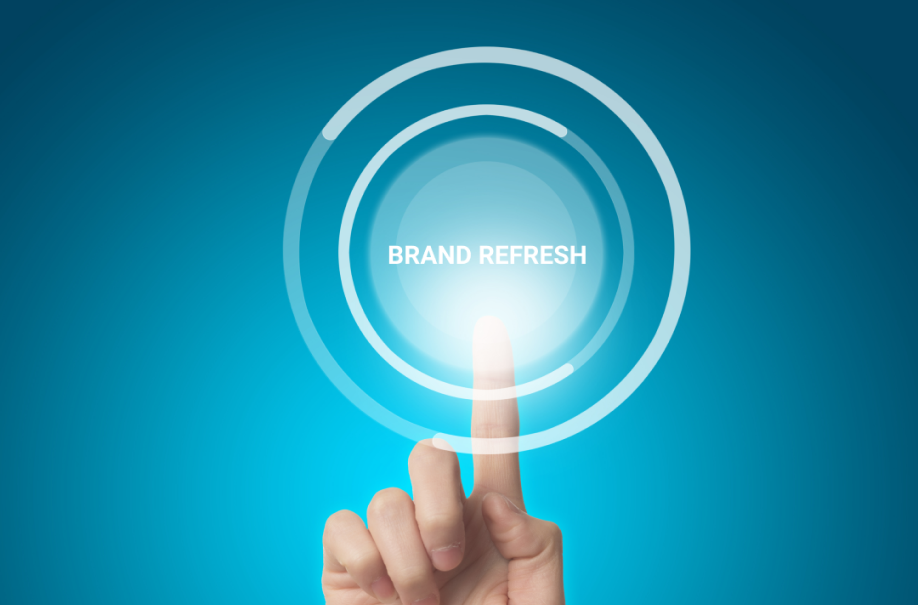When Is A Good Time For A Brand Refresh?