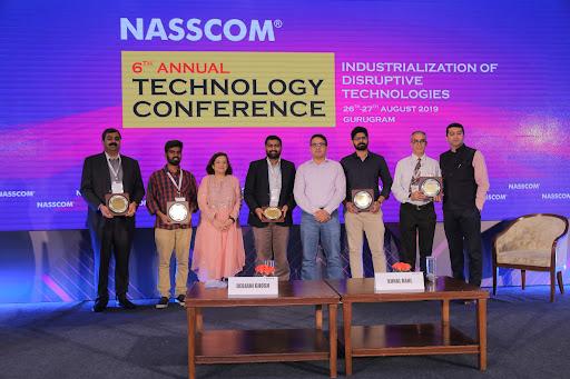 Nasscom Technology