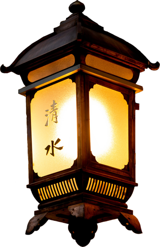 Picture of a lantern