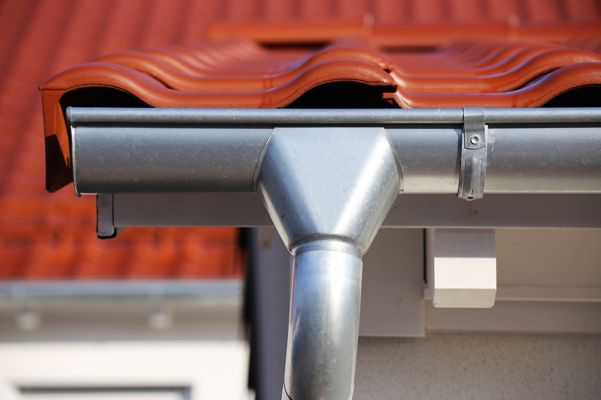 What You Need To Know About Metal Flashing