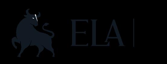 ELA Arbitrage Logo