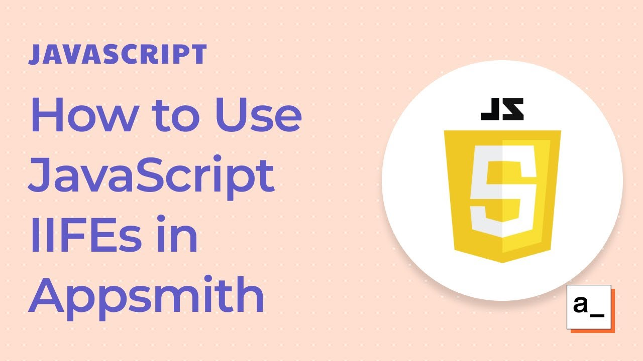 How to Use JavaScript Immediately Invoked Function Expressions (IIFEs)