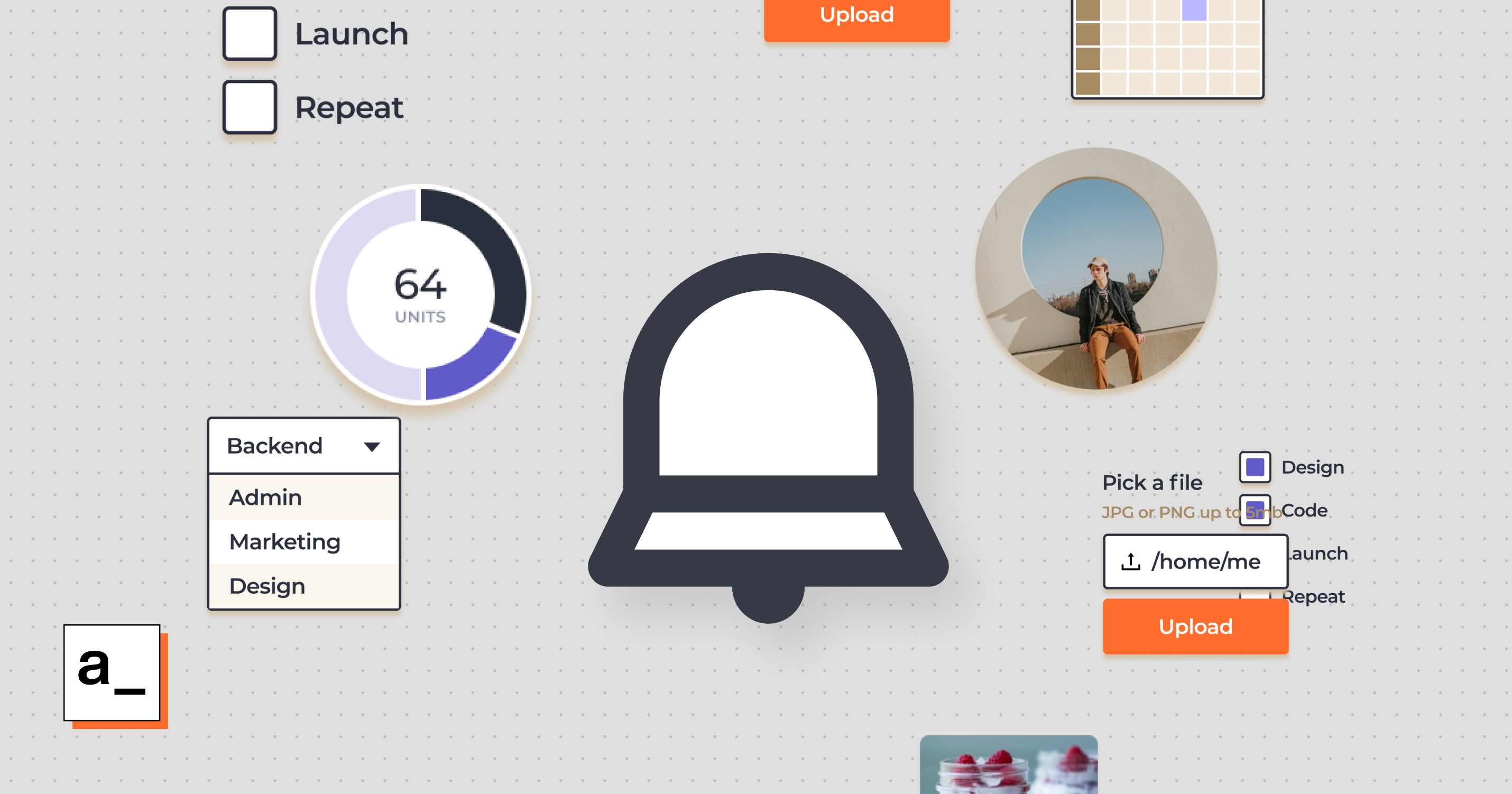 Appsmith Roundup: Powerful Widget Grouping Options, Undo-Redo, and New Widgets