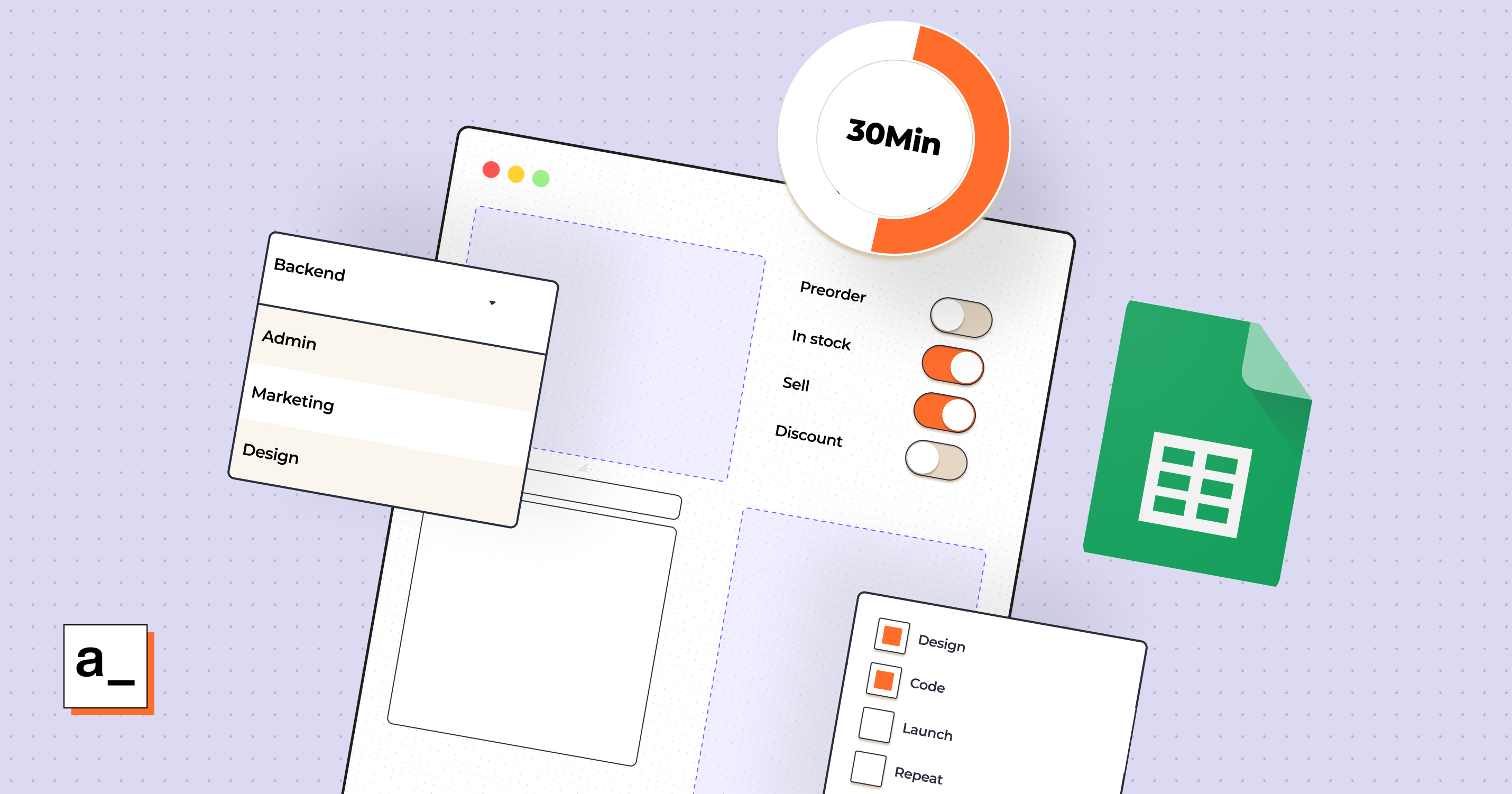 Engineering Diaries: How We Created a Google Sheets Integration for our Product