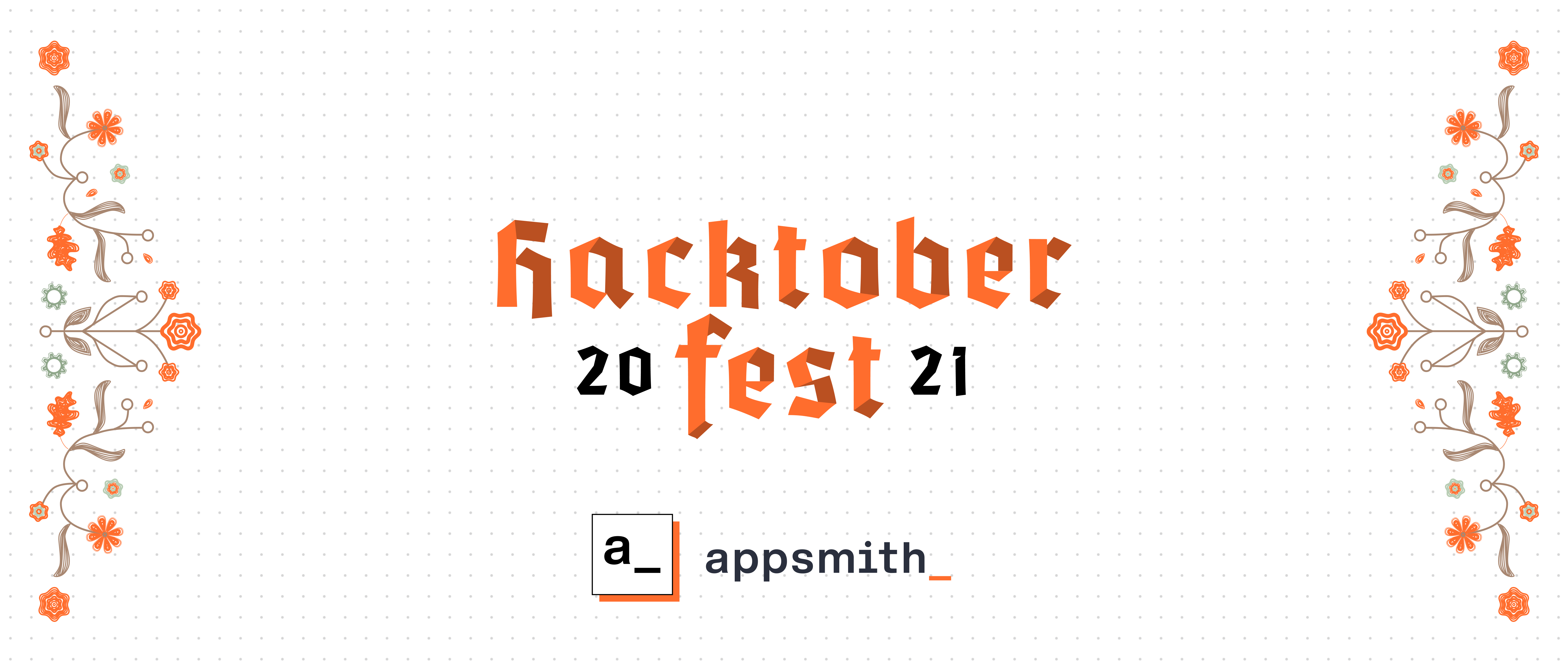 All You Need to Know About the Appsmith Hacktoberfest 2021