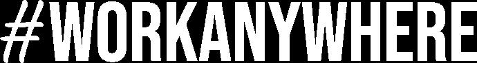 #workanywhere logo