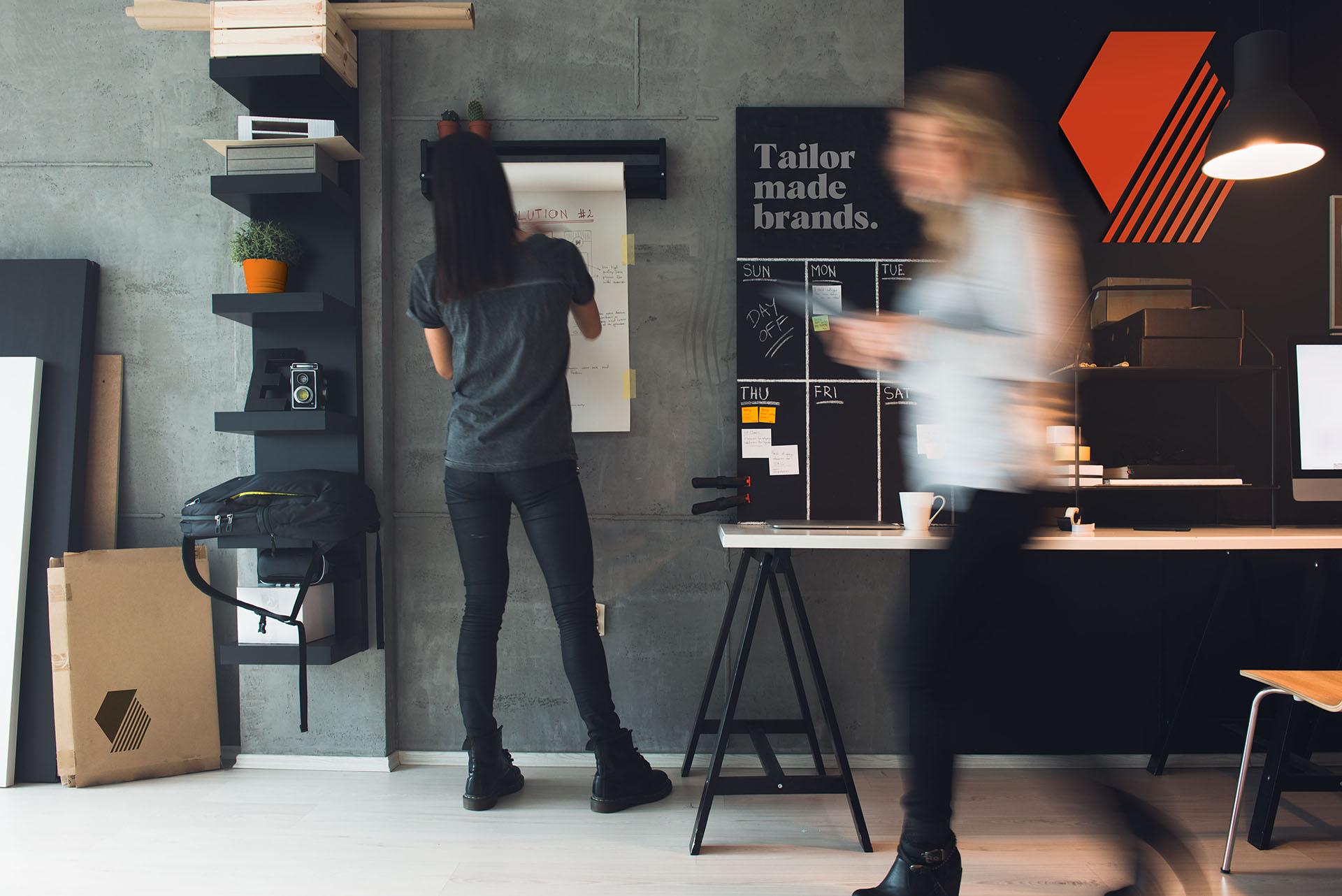 Seamer Design Melbourne and Ballarat office