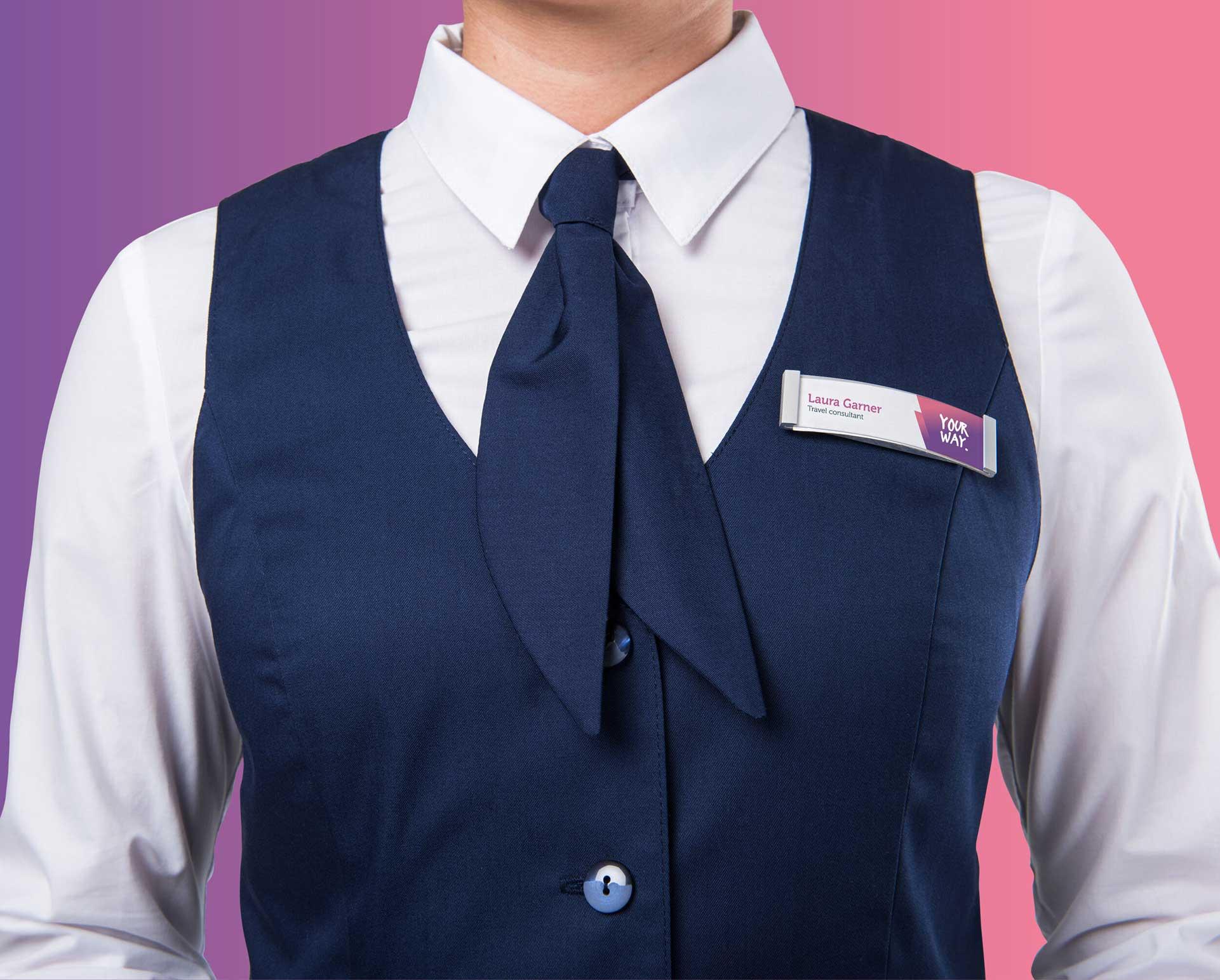 Travelstream shirt