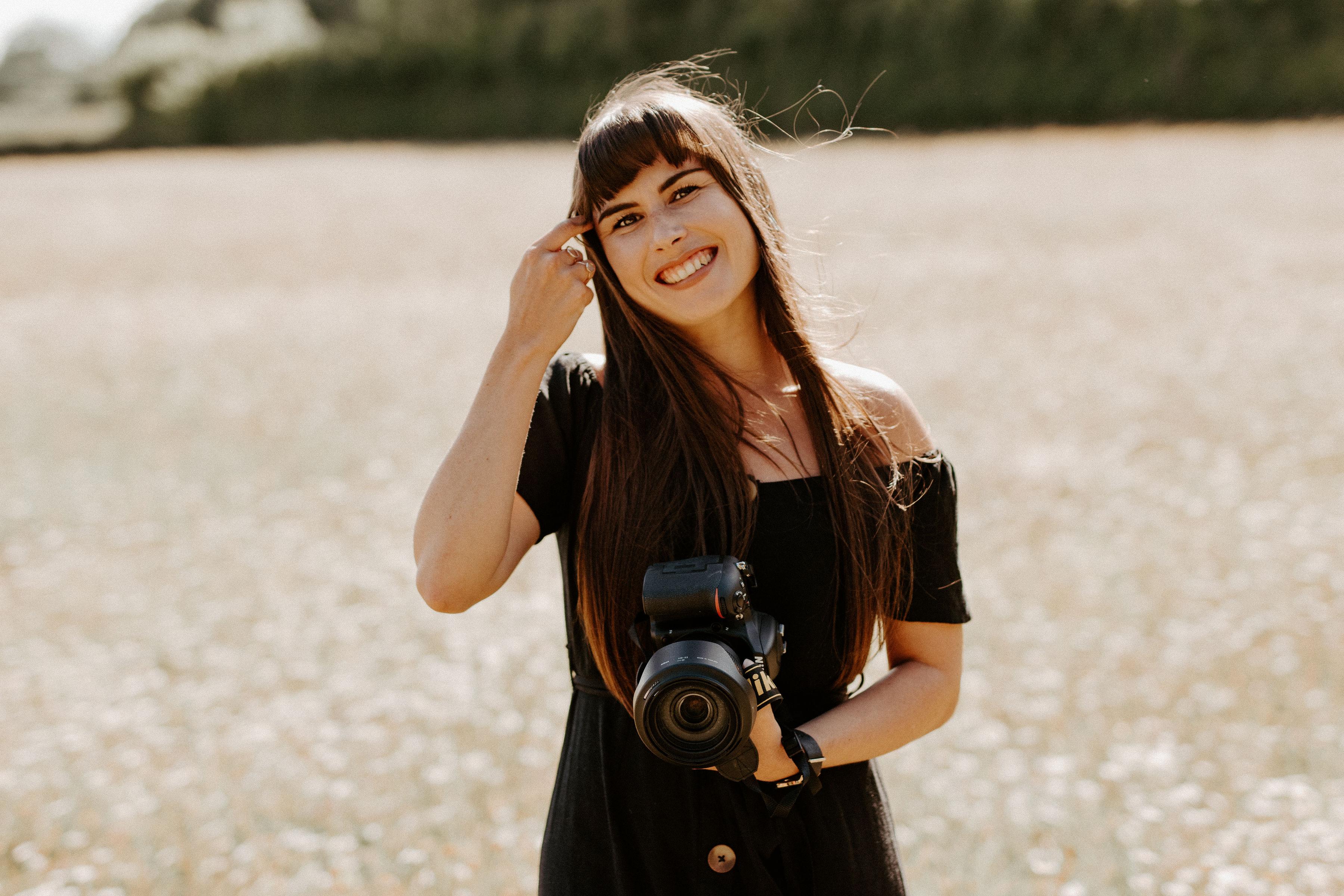 Photography at Huntsmill Farm, Gemma Randall Photography ©