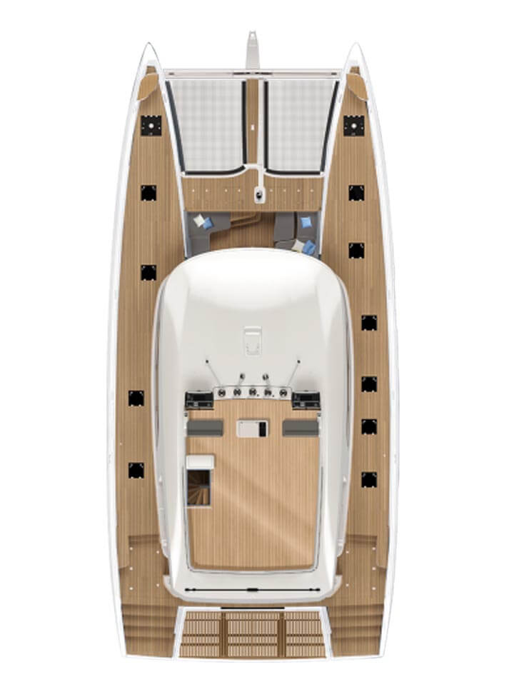 Deck Gly Standard