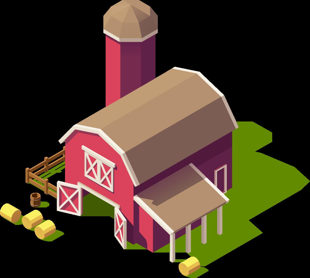 Old farming