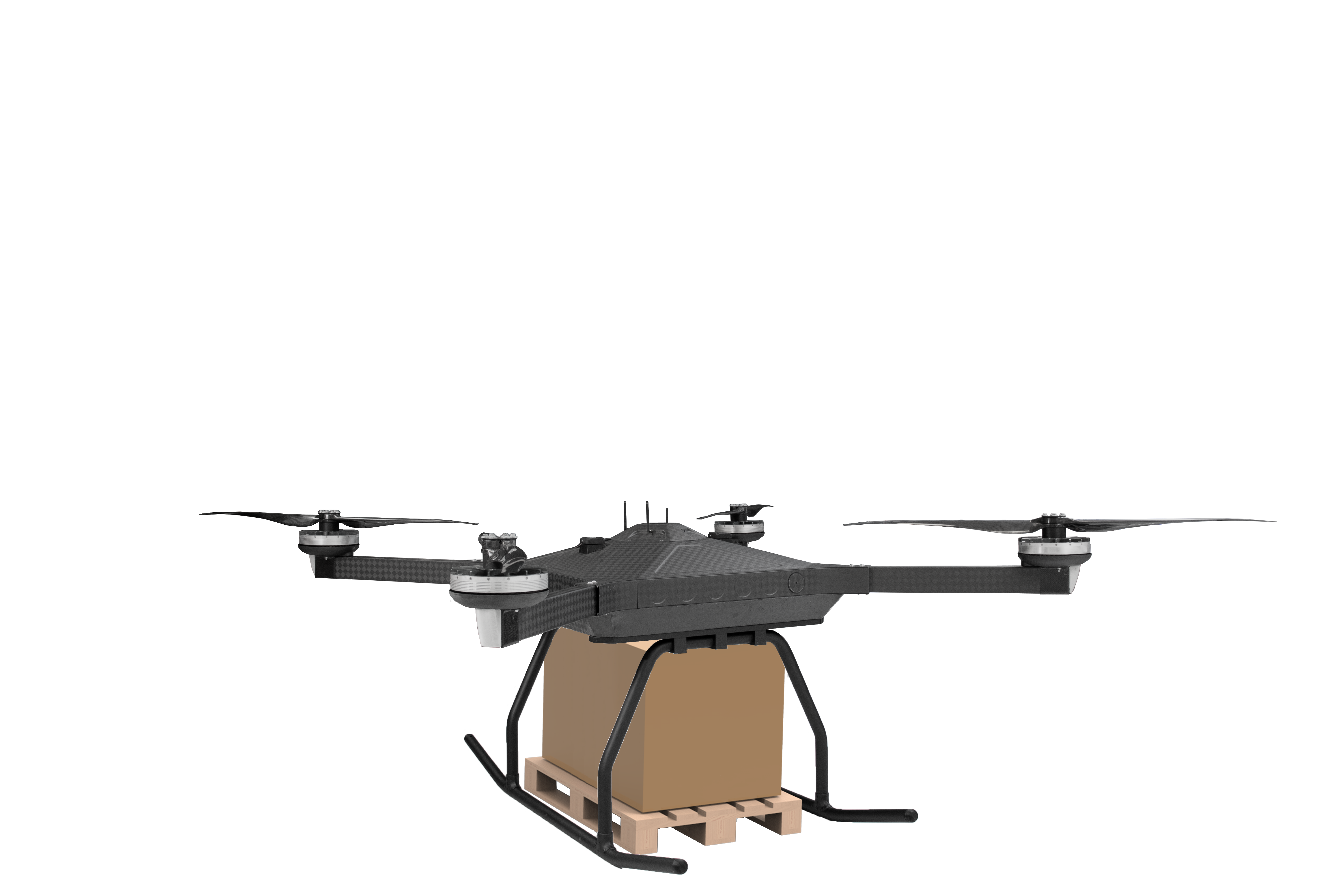 Airflights electric Quadcopter