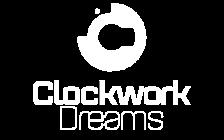 Clockwork Dreams logo