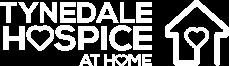 Tyneside Hosipice at Home logo