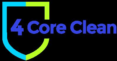 4coreclean logo