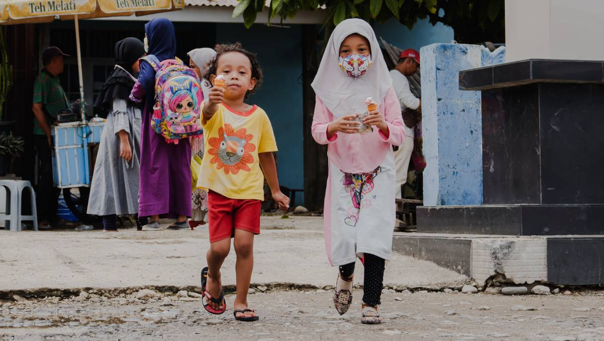 Vaccinate poorer nations or risk everything, new report calls for $250m COVAX spend