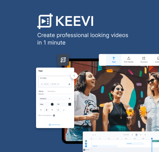 Keevi